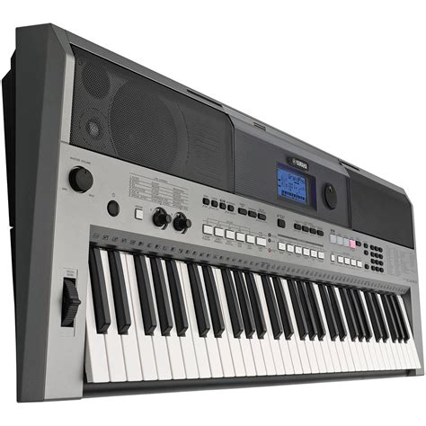 Keyboard Yamaha E433 yamaha psre 443 keyboard at gear4music