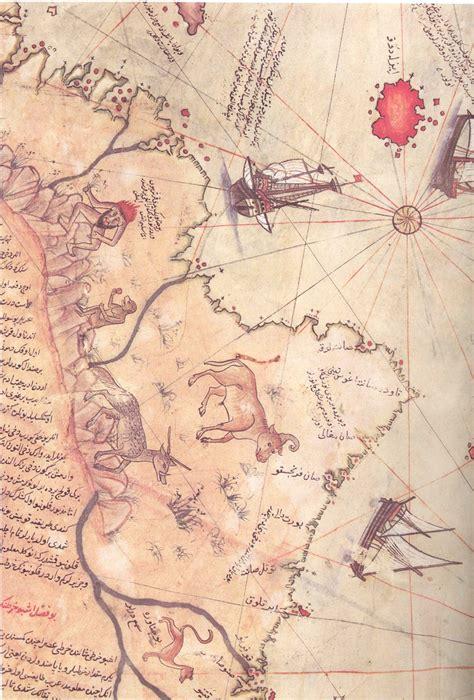 ottoman map of the world nabataea net ottoman world maps