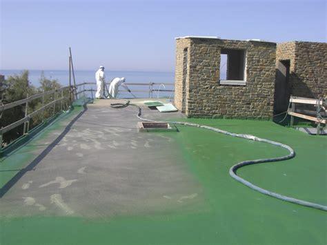 impermeabilizzazione terrazzi impermeabilizzazioni terrazzi