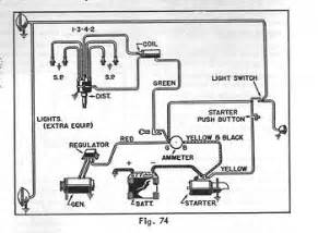mey ferguson 135 alternator wiring diagram mey free engine image for user manual