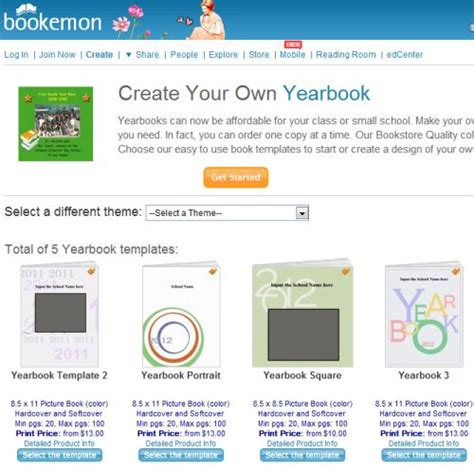 Nice Free Online Yearbook Templates Pictures Inspiration Make Your Own Yearbook