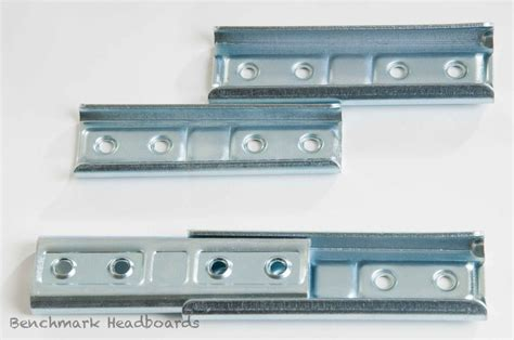 headboard hardware 2 headboard wall mounting brackets for headboards 1 pair
