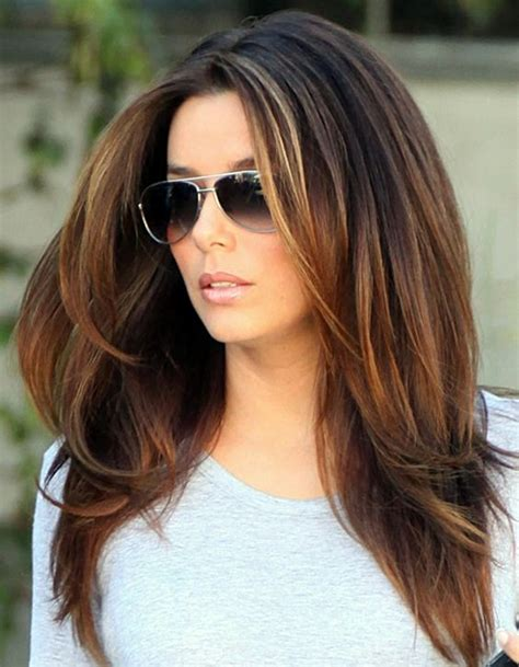 popular hair color 42 popular fall hair color ideas you ll to try in 2017