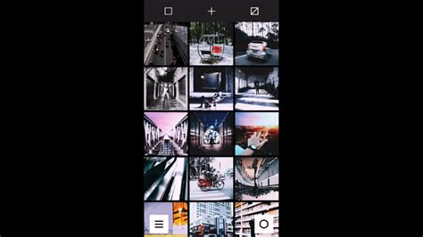 vsco cam tutorial youtube tutorial tone edit photo with android photodirector