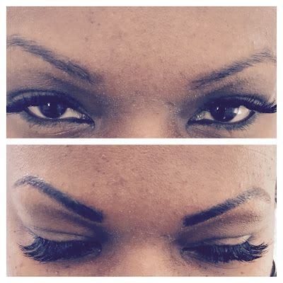 temporary eyebrow tattoos 52 best beautiful eyebrows quot immediately quot with ibrow addict