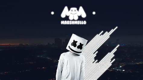marshmello you and me singer marshmello wallpapers hd full hd pictures