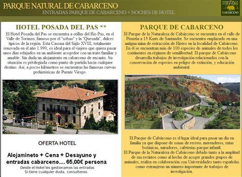 entradas cabarceno oferta hotel posada pas parque de cabarceno oferta cab 193 rceno