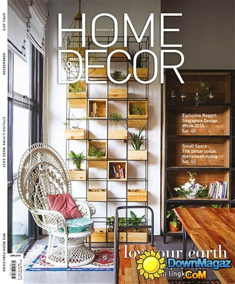 home decor indonesia april 2015 187 pdf