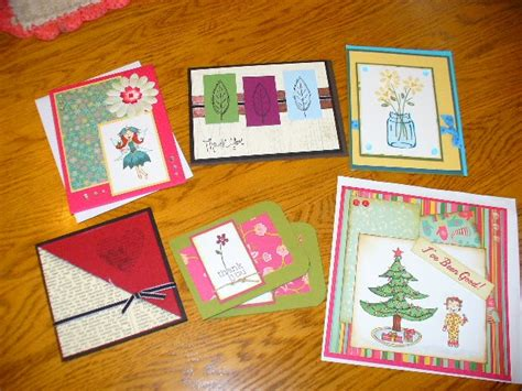 Some Handmade Crafts - s country crafts i purchased some handmade cards