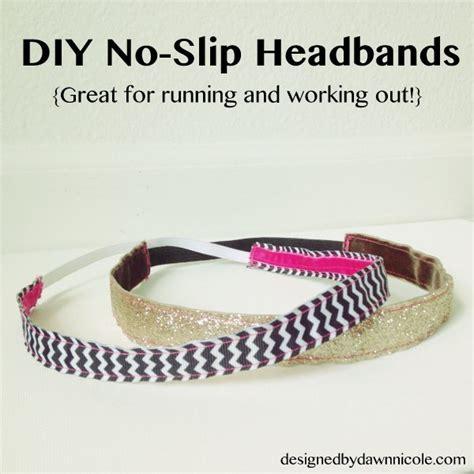 no slip headbands diy s no slip headbands