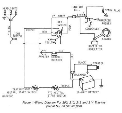 wiring diagram for 210 212 214 216 34 wiring diagram