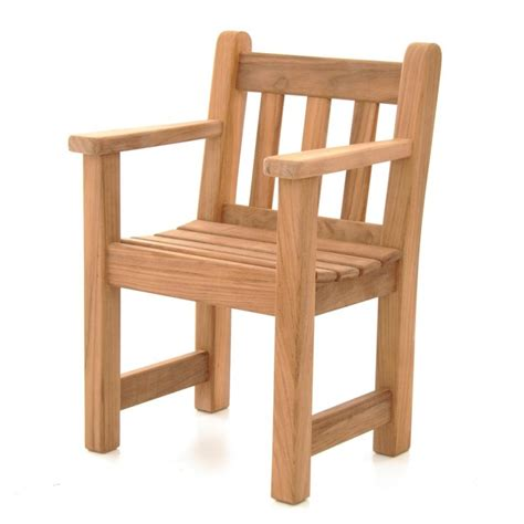 childrens wooden armchair outdoor wood furniture at the galleria