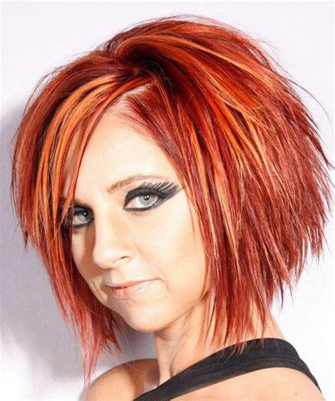 love this short punk pixie cut female hairstyles