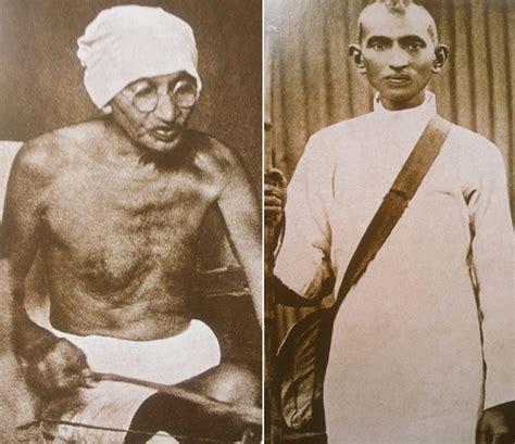 Images Of Nathuram Godse
