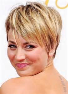 Hairstyles for round face shapes on pinterest round faces round