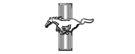Yema Auto Logo by 野马标志 野马 车标 野马汽车标志图片 含义 来历 汽车服务网