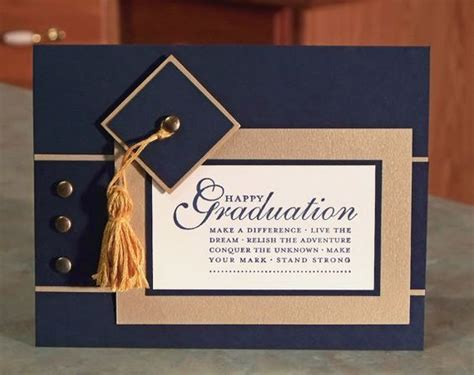 Handmade Graduation Card - 25 best ideas about graduation cards handmade on