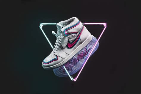 Miami Heat Giveaways - the shoe surgeon x miami heat air jordan 1 quot miami vice quot