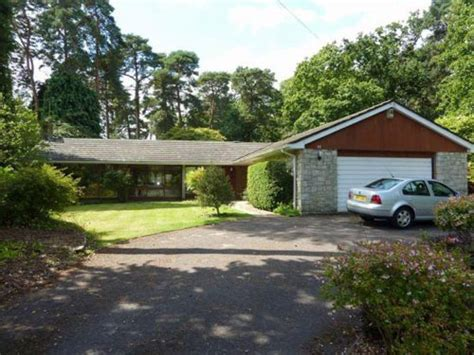 ranch style bungalow on the market 1960s ranch style bungalow in ashley heath