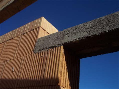 schnell und günstig betonfertigsturz richtig auflegen bauunternehmen