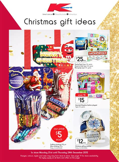 kmart catalogue christmas gifts 2015