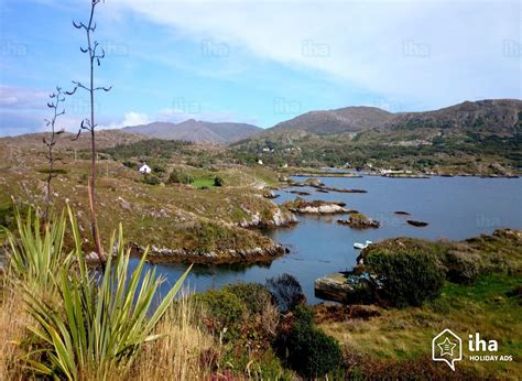 cork kerry rentals for your vacations with iha direct