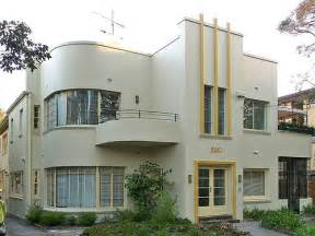 deco homes we paint the exteriors of art deco houses never paint again uk