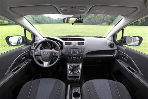 Automobile Upholstery Mazda 5 Vista Interior Auto Coche Mazda