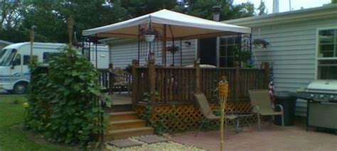 mobile home yard design mobile home yard design 28 images mobile homes ideas