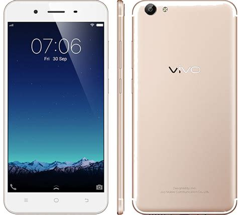 Vivo V7 V7 Vivo Y53 Vivo Y65 Vivo Y69 vivo y65 specifications with price in bangladesh