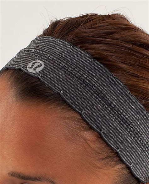 lululemon patterned headbands 155 best lululemon headbands images on pinterest sport