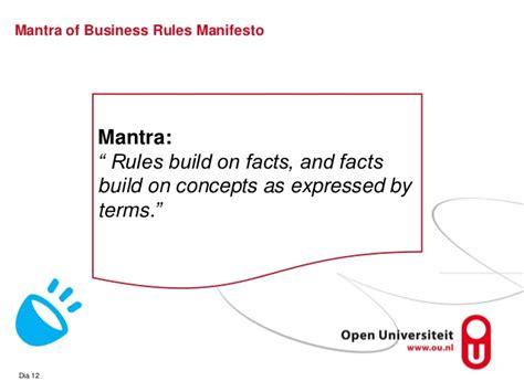 rule based pattern rule based design managing complexity