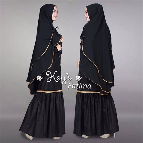 Supplier Baju Alika Syari Hq supplier baju muslim terbaru