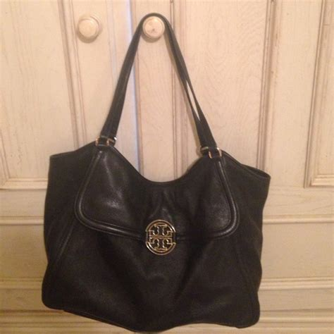 Burch Original 69 burch handbags authentic large burch purse from s closet on poshmark