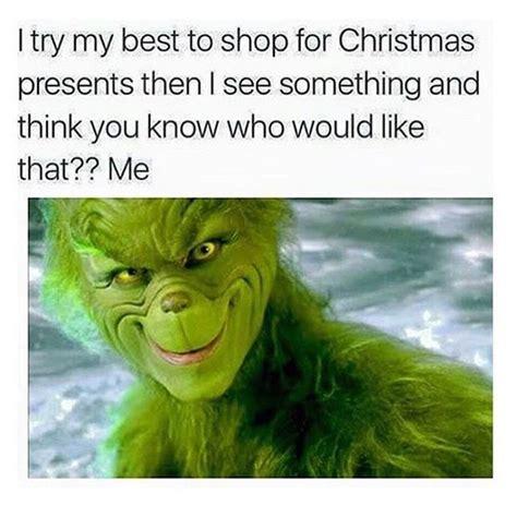 grinch stole christmas xmas green meme funny crystal eve