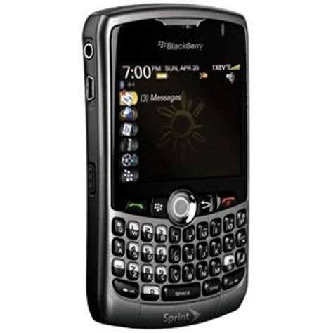 titanium blackberry curve 8330 for boost mobile cdma new account only