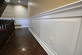 Mdf Raised Panel Wainscoting by Raised Panels Wainscoting Toronto Installations Mdf Hdf Wood