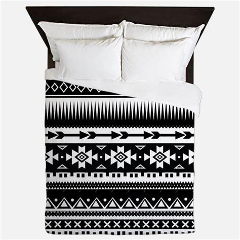 black and white aztec comforter black and white aztec bedding native aztec duvet cover