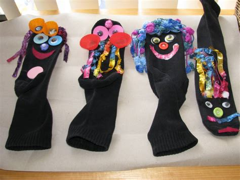 sock puppets with toddlers ideas for sock puppets learning 4