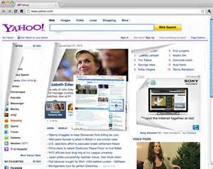 yahoo home websites giving flash a bad name interactive iq the