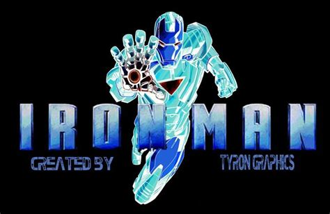 Gw175d Ironman Glow In The glow in the ironman by mademyown on deviantart