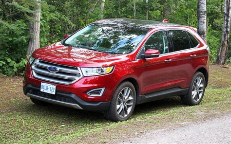 land rover ford comparison ford edge sport 2015 vs land rover range