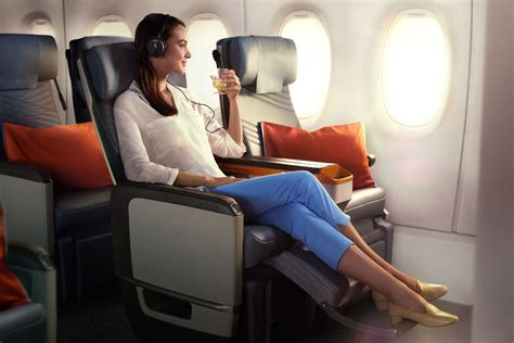 best premium economy how to get the best business class or premium economy