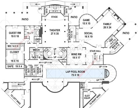 balmoral house plan 1000 images about in my dreams on pinterest