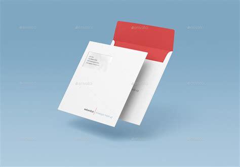 envelope design mockup square envelope mock up by webandcat graphicriver