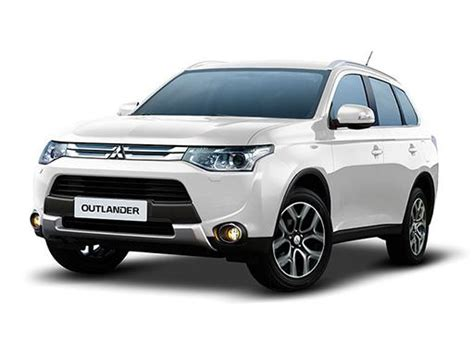 Outlander Auto by Mitsubishi Outlander Estate 2 0 Phev Gx3h 5dr Auto Lease