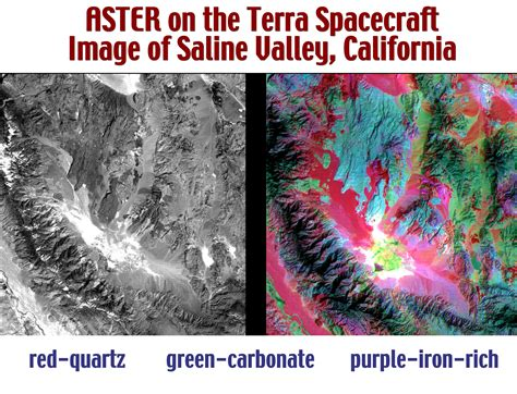 saline valley aster image gallery mars mobile