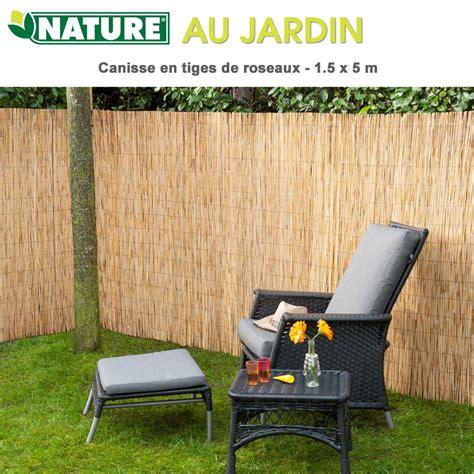 Brise Vue Naturelle Jardin by Brise Vue Naturel Avec Nature C Est Plus Beau