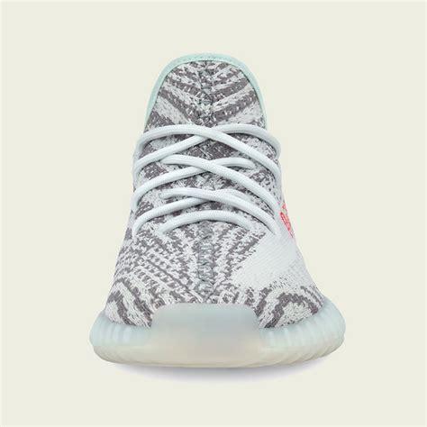 Yeezy Blue Tint adidas yeezy boost 350 v2 blue tint kicksonfire