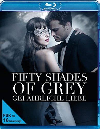 fifty shades of grey wann auf dvd quot fifty shades of grey gef 228 hrliche liebe quot im digibook
